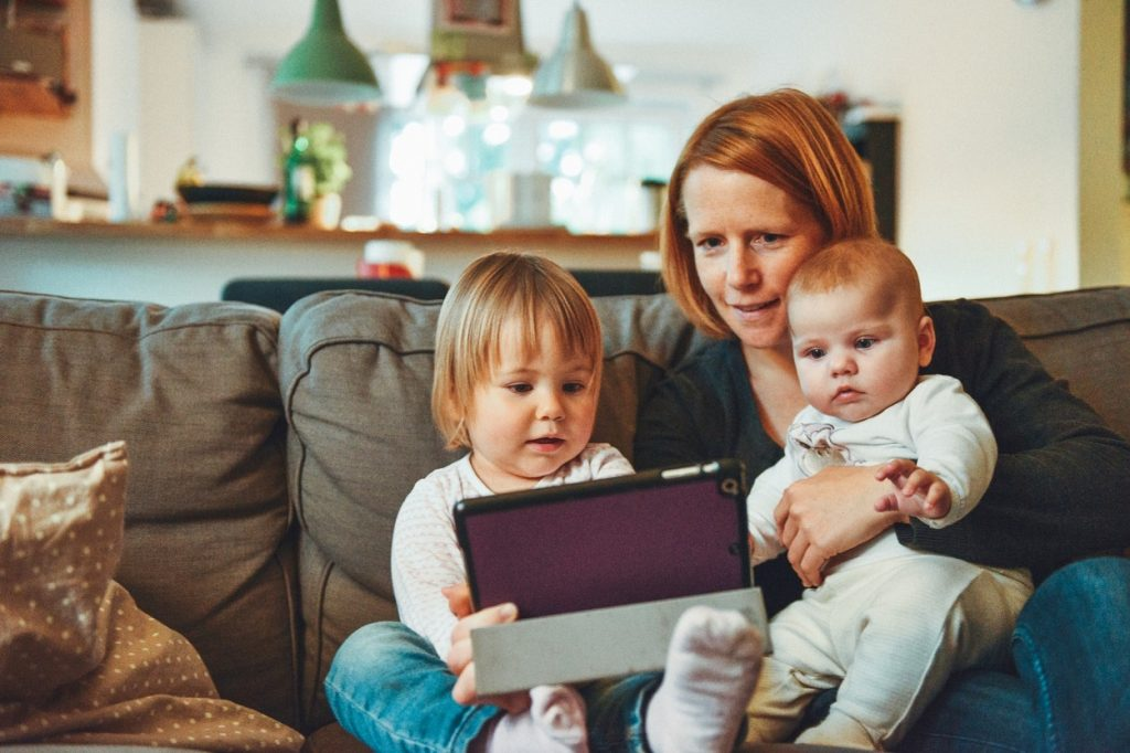 Primary Purpose of Parenting